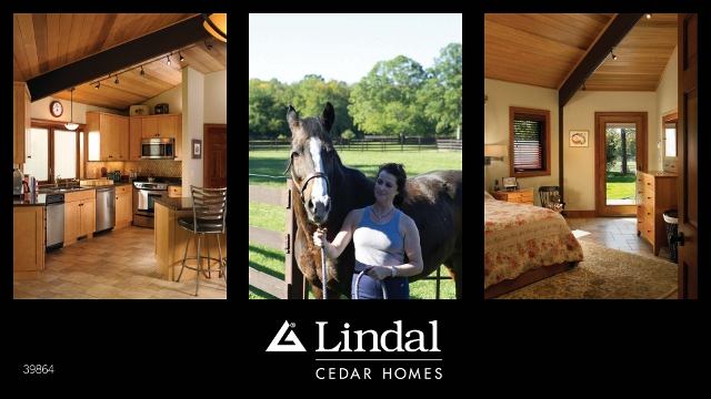 Lindal Country Living