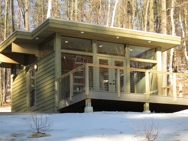 Lindal Tiny Homes