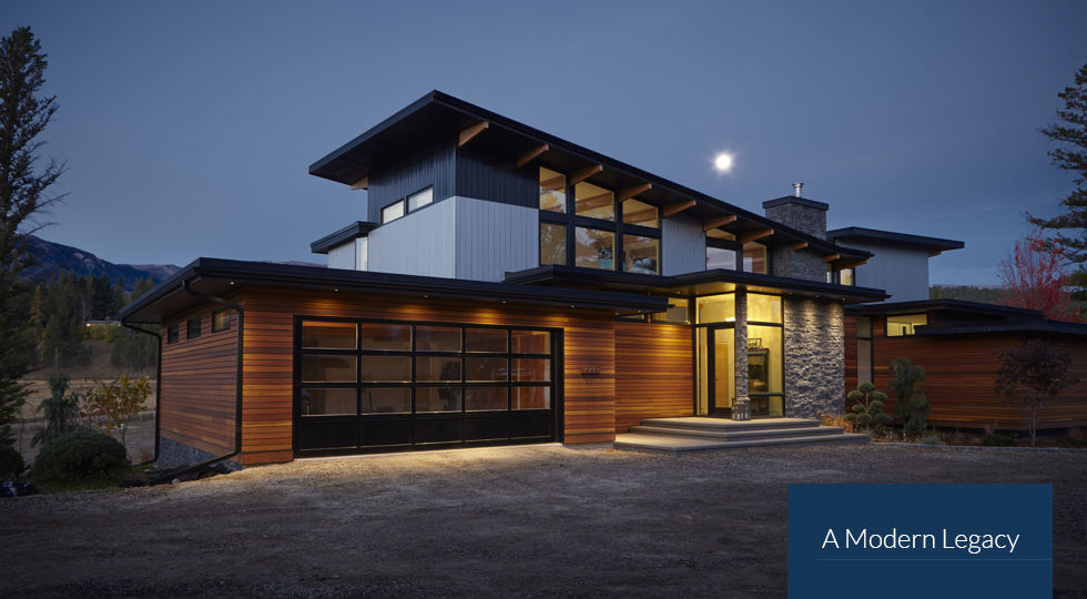 Lindal cedar homes western canada saskatchewan manitoba for Modern home designs canada